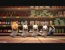 「ラビッツ インベージョン」深夜限定版 第27話 「ラビッツとラヂオの時間」