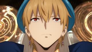 Fate/Grand Order -絶対魔獣戦線バビロニ