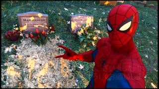 脳に巣食うMarvel's Spider-Man【実況】Part.110~最終回~