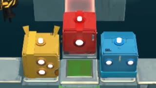 【実況】4人で協力しないと絶対に死ぬパズルゲーム「ロロロロ」part3