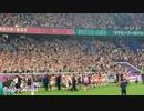 《ラグビー》タイミングよく流れた米津玄師が泣ける… 日本対スコットランドの試合後