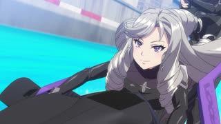 神田川JET GIRLS #2「エースのプライド」