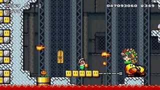 【スーパーマリオメーカー2】スーパー配管工メーカー part67【ゆっくり実況プレイ】