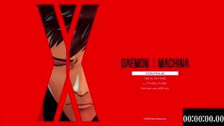 DAEMON X MACHINA RTA(2時間54分16秒52)part1