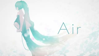 imie - Air feat. 初音ミク