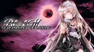 BLACK MOON/石見 feat.IA
