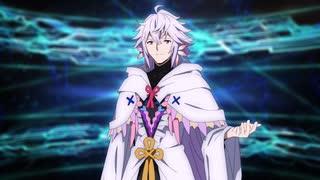 【第3話FGOアニメ】「Fate/Grand Order -絶対魔獣戦線バビロニア-」Episode 3予告動画