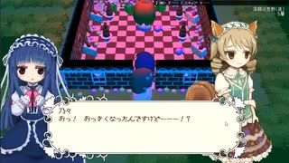 【ローグライク】雪美と不思議のダンジョン Part22【最終回】