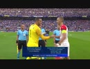 《19-20UEFA CL》 [GS第1節・F組] インテル vs スラヴィア・...