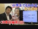 【政治解説】高井たかしの小学生でもわかる政治講座「消費税編第2回」