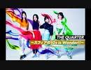 THE QUARTER~スフィアの10s is Wonder!!~第01回