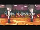 【MMD】モカ蘭でHappy Halloween