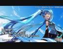 【天気の子】祝祭(Movie edit) feat.初音ミクV4X(Original)  ...