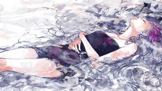 【初音ミク】水面のリナリアと放物線【オ