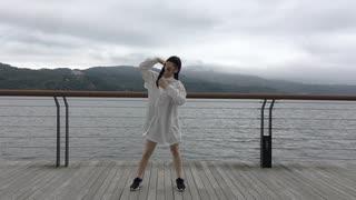 【羽愛】 ハイドアンド・シーク 【踊ってみた】
