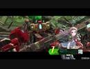 【BBPS4プレイ動画】トラザ山岳基地~砂塵の死線~強襲【その45】