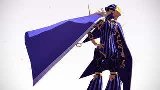 【Fate/MMD】アヴィケブロン×アイ