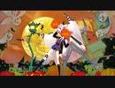 【MMD刀剣乱舞】猫と蛇のハロウィン