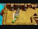 【Nintendo Switch】ゼルダの伝説 夢をみる島 GBとリメイクを比較しながらプレイ Part.25 【さとうささら実況】