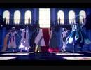 【Fate/MMD】エンヴィキャットウォーク【SIN】