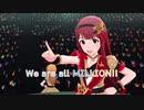 UNION!!+ (カラオケ字幕付き)