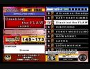 beatmania III THE FINAL - 129 - Disabled the FLAW (LONG) (DP)
