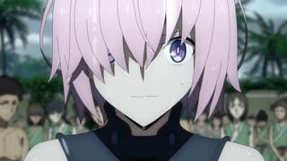 Fate/Grand Order -絶対魔獣戦線バビロニア- Episode 4 密林の呼び声