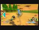 【実況】ガード禁止のチャンバラ組手 その1(Wii Sports Resort)