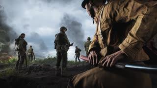 Battlefield V – 太平洋の戦い