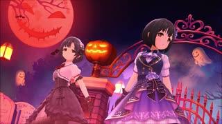 【デレステMAD】Spooky Halloween Tour