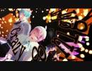 【MMD刀剣乱舞】Crazy ∞ nighT【ハロウィン】