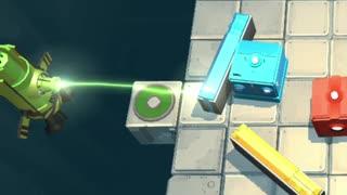 【実況】4人で協力しないと絶対に死ぬパズルゲーム「ロロロロ」part4