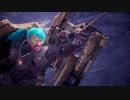 【MHW】ツインテおじさんがガンランスを使い、モンスターを狩っていくw パート39