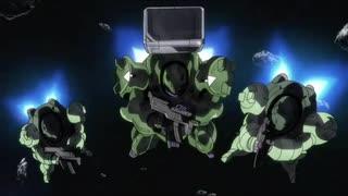 【MAD】鉄血のオルフェンズ ブルワーズ編(第11話~第13話)