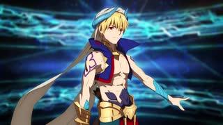 【第4話FGOアニメ】「Fate/Grand Order -絶対魔獣戦線バビロニア-」Episode 4予告動画