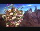 【三国志大戦】桃園プレイ 穆に元気をもらう動画95 【覇王 無編集】