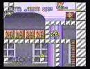 マリオとワリオを普通に攻略 LEVEL10-5