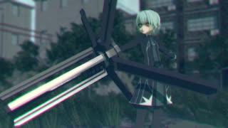 KrEffects DEMO【MMD杯ZERO2参加動画】