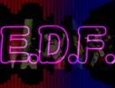 【E.D.F.】カモンベイビープライマー【U.S.A.】