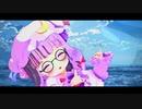 【MMD杯ZERO2参加動画】ちっちゃいパチュリーで「Sunny Days!」【東方MMD】