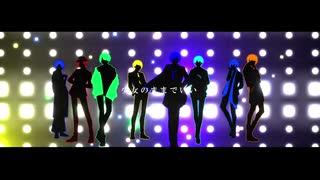 【MV】Secret Answer / Capital Rhythm