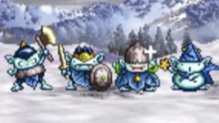 【ドラクエ5】初代・PS2・DS版を同時にプレイして嫁3人とも選ぶ part5