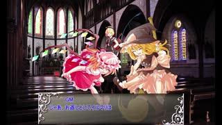 【ARA2E】七人の騎士と二人の姫君 part3-4 【実卓リプレイ】