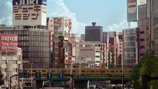 古き良き懐かしい新宿歌舞伎町
