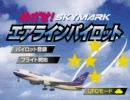 【PS】めざせ!SKYMARKエアラインパイロット【クソゲー】