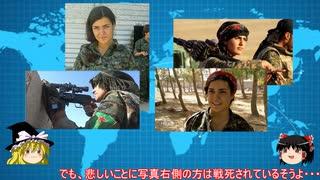 【ニュースゆっくり解説】第二回後編「シリア内戦とクルド人」