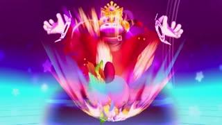 【TAS】星のカービィWii 真・格闘王への道 ウィング 06:26:15