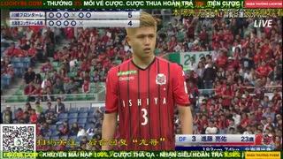 これを待っていた 【神試合】ルヴァンカップ決勝 川崎フロンターレ 対 コンサドー札幌