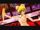 【MMD杯ZERO2参加動画】gumiちゃんの寄明月【gumiカバー】