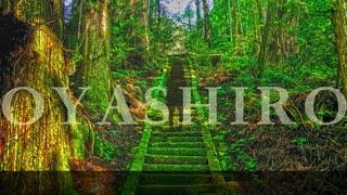 OYASHIRO / takamatt feat. 初音ミク